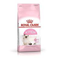 Royal Canin kitten 4 kg - Granuly pre mačiatka