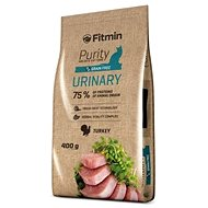 Fitmin cat Purity Urinary – 400 g