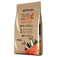 Fitmin cat Purity Indoor – 400 g