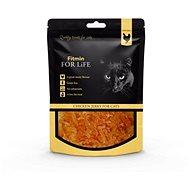 FFL dog & cat treat chicken jerky 70g - Maškrty pre psov