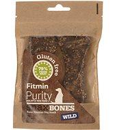 Fitmin dog Purity Snax BONES wild 2 ks