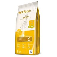 Fitmin dog mini light - 3kg - Granuly pre psov