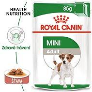 Kapsička pre psov Royal Canin Mini Adult 12 × 85 g
