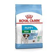 Royal Canin Mini Puppy 2 kg - Granuly pre šteniatka