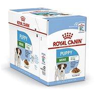 Kapsička pre psov Royal Canin Mini Puppy 12×85 g