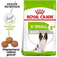 Royal Canin X-Small Adult (8+) 0,5 kg