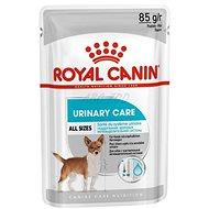 Kapsička pre psov Royal Canin Urinary Care Dog Loaf 12 × 85 g