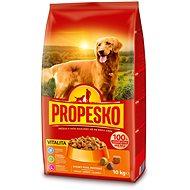 Propesko granule Vitalita 10 kg - Granule pre psov