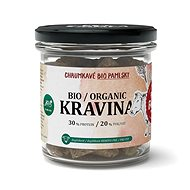 Pet Farm Family BIO Kravina – Sušienky 110 g