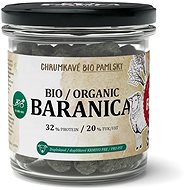 Pet Farm Family BIO Baranica – Sušienky 110 g