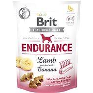 Maškrty pre psov Brit Care Dog Functional Snack Endurance Lamb 150 g