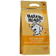 Barking Heads Fat Dog Slim 2kg - Granuly pre psov