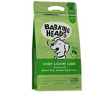 Barking Heads Chop Lickin' Lamb 2kg - Granuly pre psov