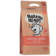 Barking Heads Pooched Salmon 2kg - Granuly pre psov