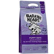 Barking Heads Puppy Days 2kg - Granuly pre šteniatka