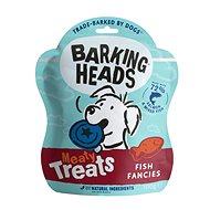 Barking Heads Meaty Treats Fish Fancies 100 g - Maškrty pre psov