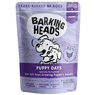 Barking Heads Puppy Days kapsička 300 g - Kapsička pre psov