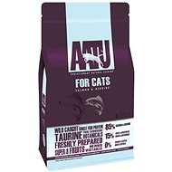 AATU Cat 85/15 Salmon & Herring 3kg - Granuly pre mačky