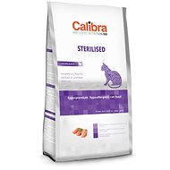 Calibra Cat EN Sterilised 2kg - Granuly pre mačky