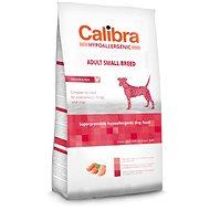 Calibra Dog HA Adult Small Breed Chicken 7kg - Granule pre psov