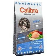 Calibra Dog Premium Line Adult 12 kg - Granule pre psov