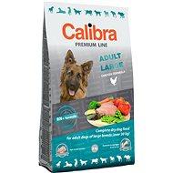 Calibra Dog Premium Line Adult Large 12 kg - Granule pre psov