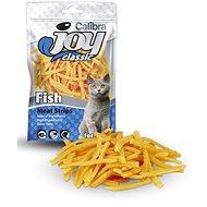 Calibra Joy Cat Classic Fish Strips 70 g - Maškrty pre mačky