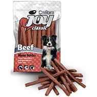 Calibra Joy Dog Classic Beef Sticks 100 g - Maškrty pre psov