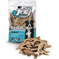 Calibra Joy Dog Classic Dental Sea Food 70 g - Maškrty pre psov
