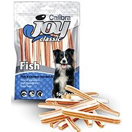 Calibra Joy Dog Classic Fish & Chicken Sandwich 80 g - Maškrty pre psov