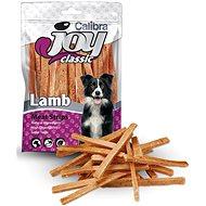 Calibra Joy Dog Classic Lamb Strips 80 g - Maškrty pre psov