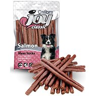 Calibra Joy Dog Classic Salmon Sticks 80 g - Maškrty pre psov