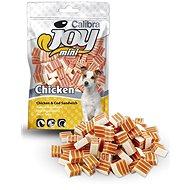 Calibra Joy Dog Mini Chicken & Cod Sandwich 70 g - Maškrty pre psov