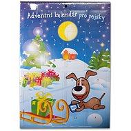 Mapes Adventný kalendár pre psy 280 g - Adventný kalendár pre psov