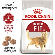 Royal Canin Fit 0,4 kg