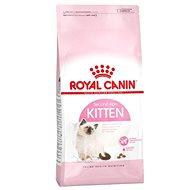 Royal Canin Kitten 2 kg - Granuly pre mačiatka