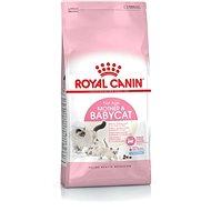 Royal Canin Mother & Babycat 2 kg - Granuly pre mačiatka