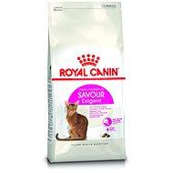 Royal Canin Savour Exigent 4 kg