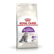 Royal Canin Sensible 10 kg - Granuly pre mačky