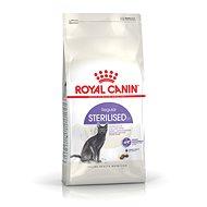 Royal Canin Sterilised 2 kg - Granuly pre mačky