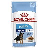 Kapsička pre psov Royal Canin Maxi Puppy 10×14g