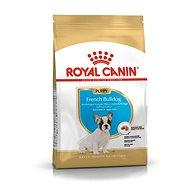 Royal Canin French Bulldog Puppy 3 kg - Granuly pre šteniatka