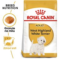 Royal Canin Westie Adult 3 kg