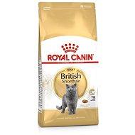 Royal Canin British Shorthair Adult 2 kg - Granuly pre mačky