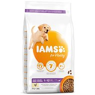 IAMS Dog Puppy Large Chicken 3kg