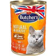 Butcher's Classic - Konzerva so zverinou, 400 g - Konzerva pre mačky