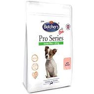 Butcher's Pro Series JUNIOR granule pre malé šteňatá s lososom 800 g