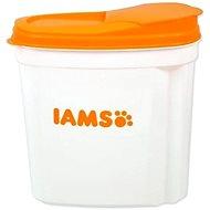 IAMS nádoba na krmivo 2 kg - Zásobník na granule