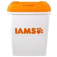 IAMS nádoba na krmivo 15 kg - Zásobník na granule