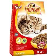 Propesko granule pre mačku 12 kg - Granuly pre mačky
